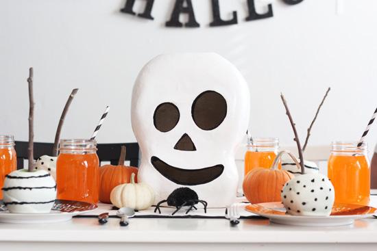 tavola-halloween