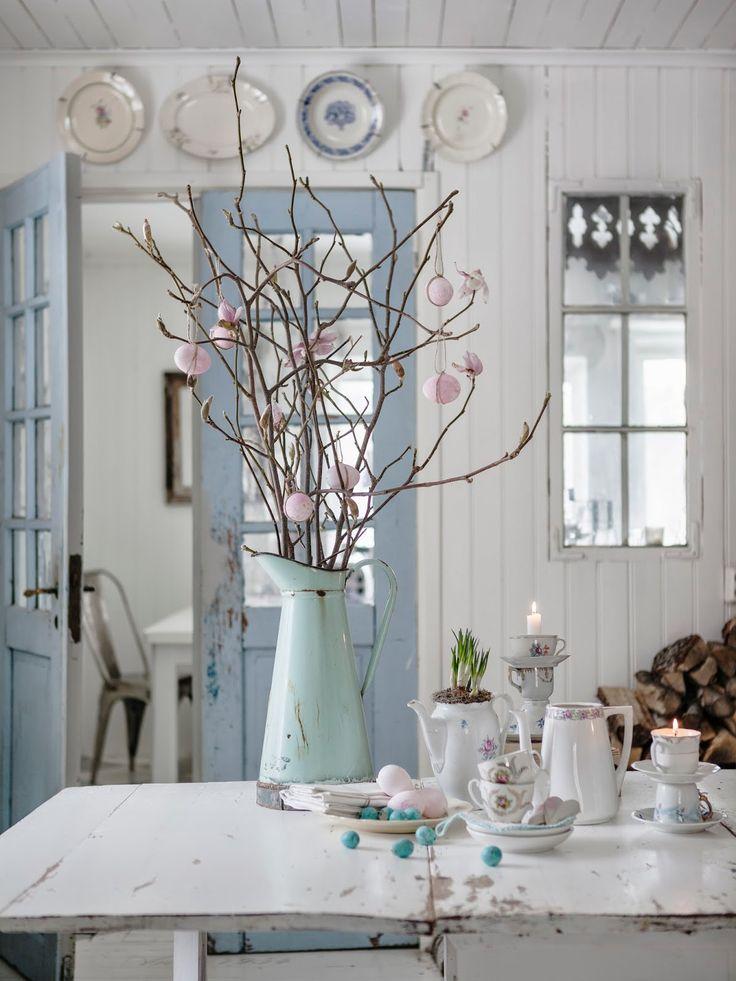 L'albero di Pasqua è una bellissima tradizione di alcuni paesi del Nord Europa