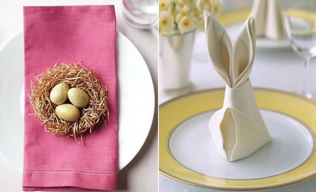 Segnaposto carinissimi! Come fare il coniglio? Salvate la prossima immagine!
