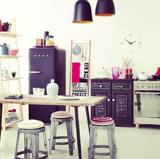 cucina_viola