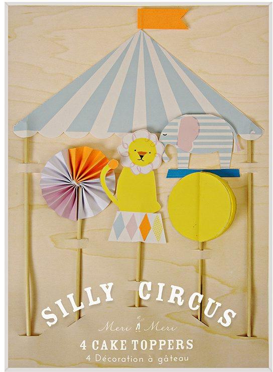 decorazioni-per-dolci-topper-circo