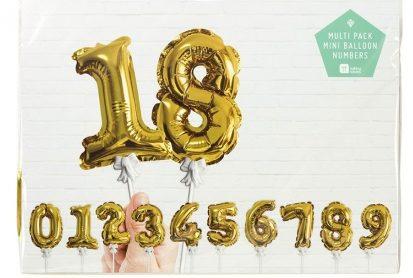 palloncini-numeri-dorati