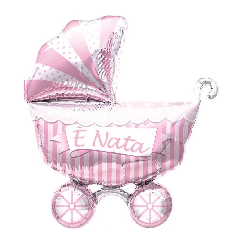 palloncino-culla-rosa